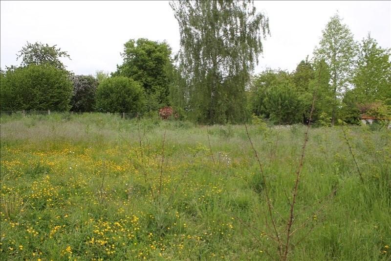 Vente terrain Maintenon 79000€ - Photo 2