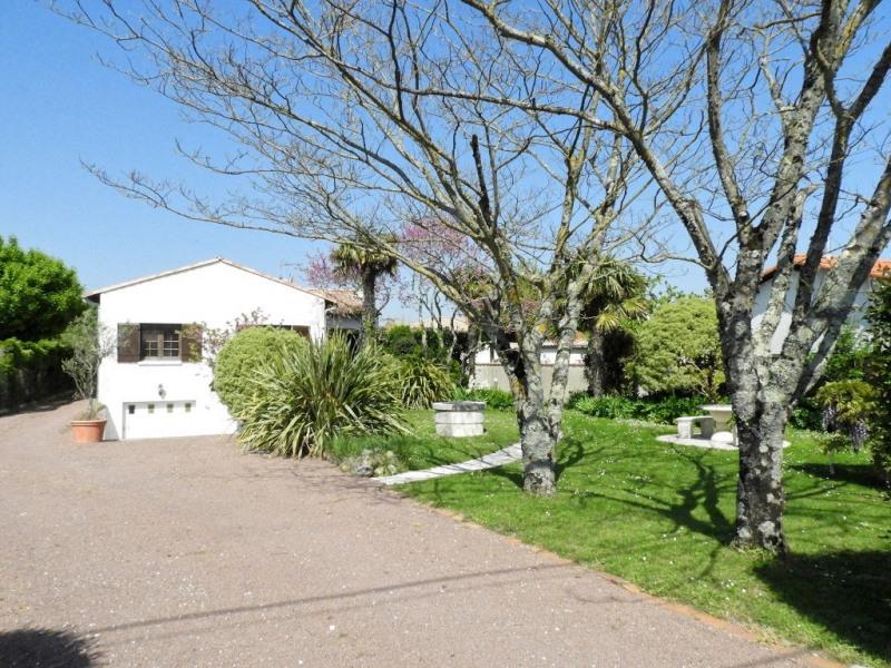 Vente maison / villa Saint palais sur mer 407550€ - Photo 3