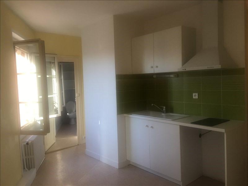 Location appartement Montaigu 500€ CC - Photo 1