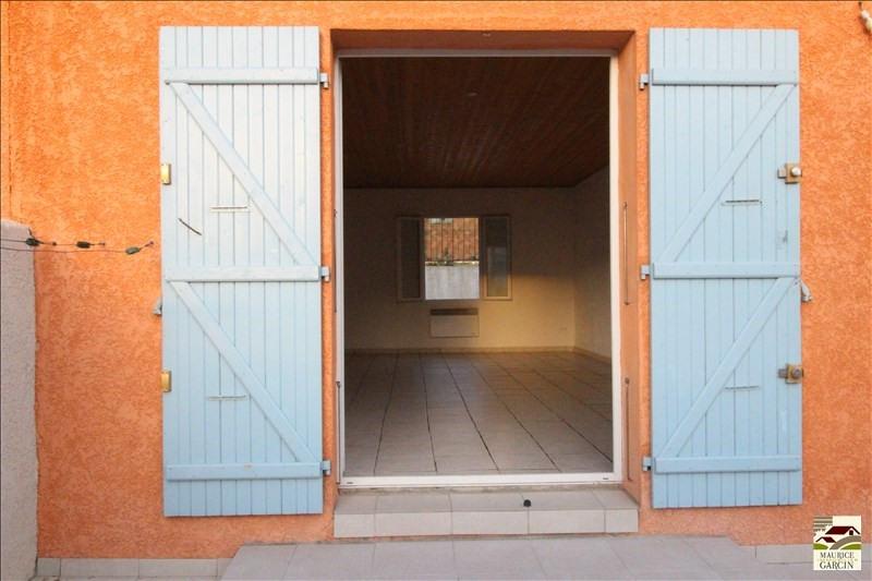 Vente maison / villa Caumont sur durance 180000€ - Photo 5
