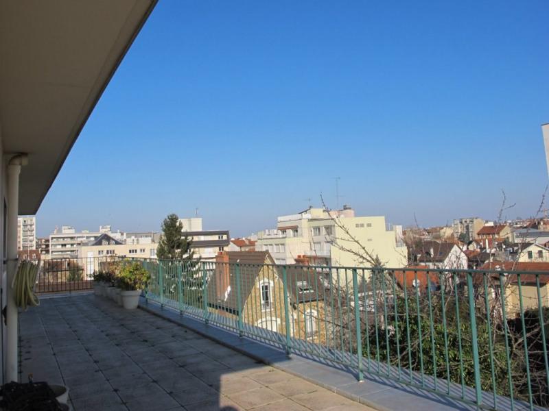 Sale apartment Villemomble 335000€ - Picture 1