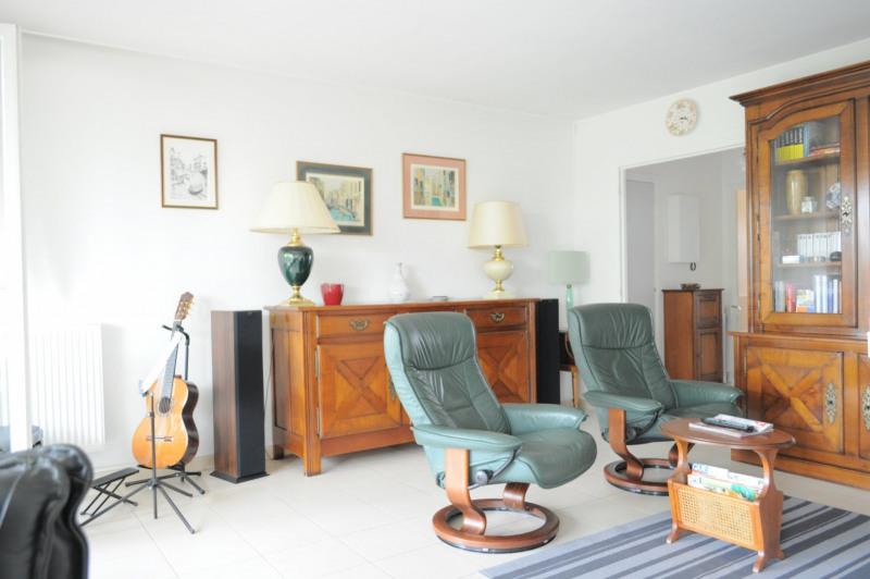 Sale apartment Les pavillons-sous-bois 225000€ - Picture 2