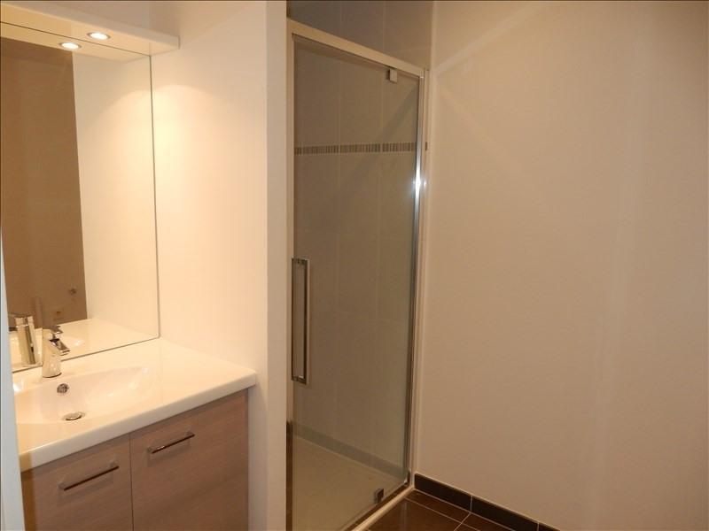 Rental apartment Garges les gonesse 1113€ CC - Picture 9