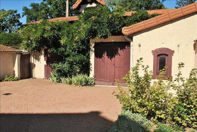 Immobile residenziali di prestigio casa Le coteau 295000€ - Fotografia 1
