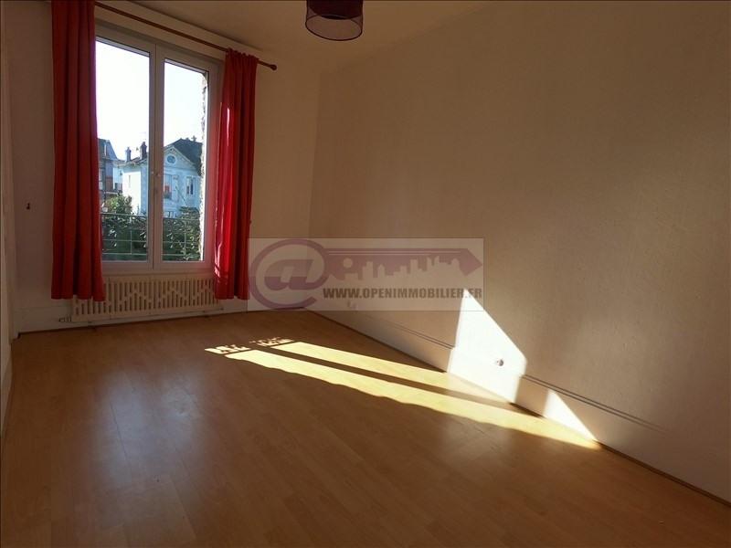 Sale house / villa Deuil la barre 320000€ - Picture 4