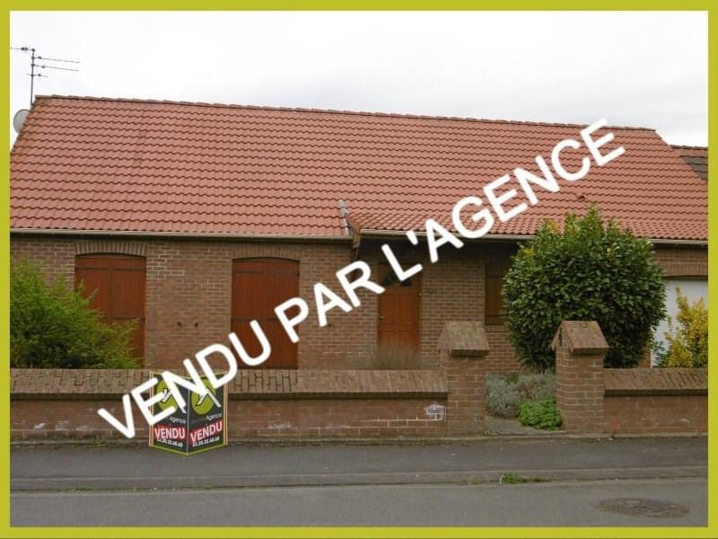 Sale house / villa Provin 219900€ - Picture 1