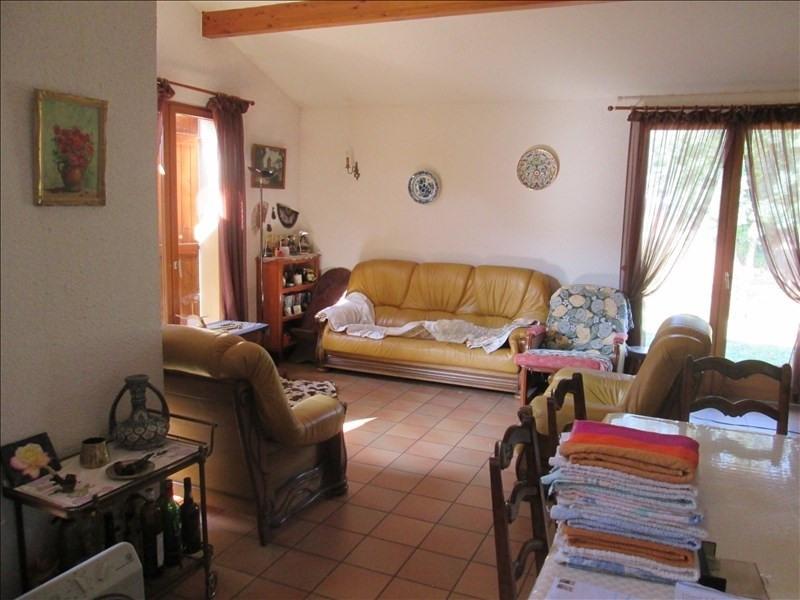 Sale house / villa Pont de vaux 212000€ - Picture 11