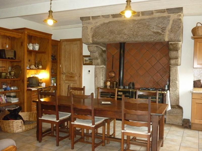 Vente maison / villa Le vast 309800€ - Photo 3