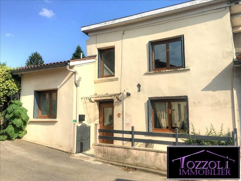 Sale house / villa Oytier st oblas 212000€ - Picture 1