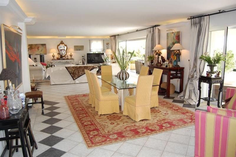 Deluxe sale house / villa Vallauris 1750000€ - Picture 3