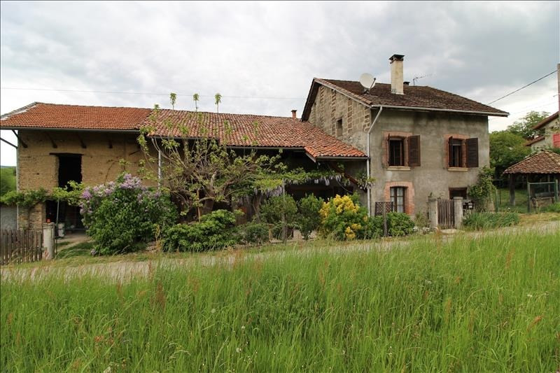 Sale house / villa Reaumont 269 000€ - Picture 7