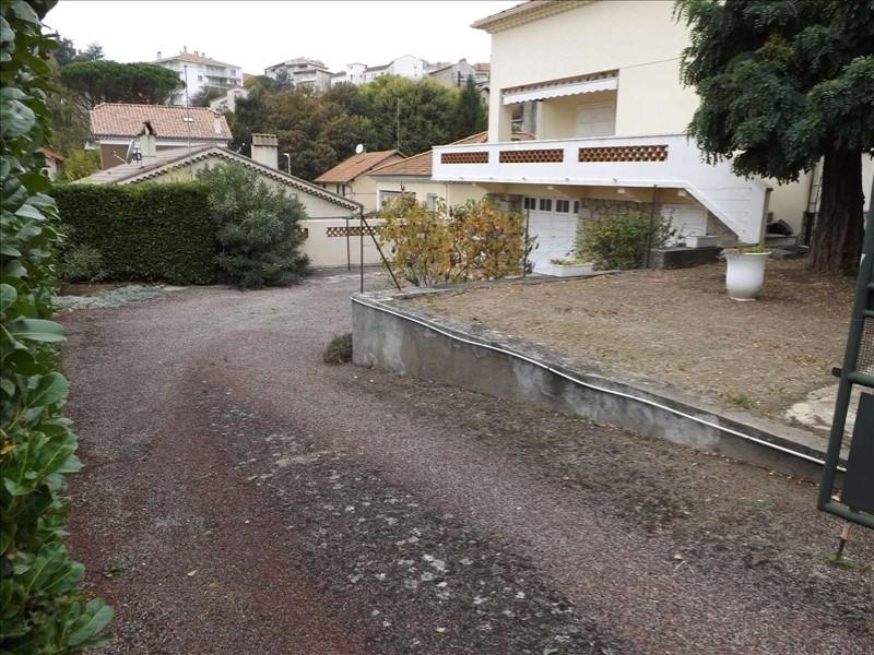 Vente maison / villa Aubenas 199000€ - Photo 1