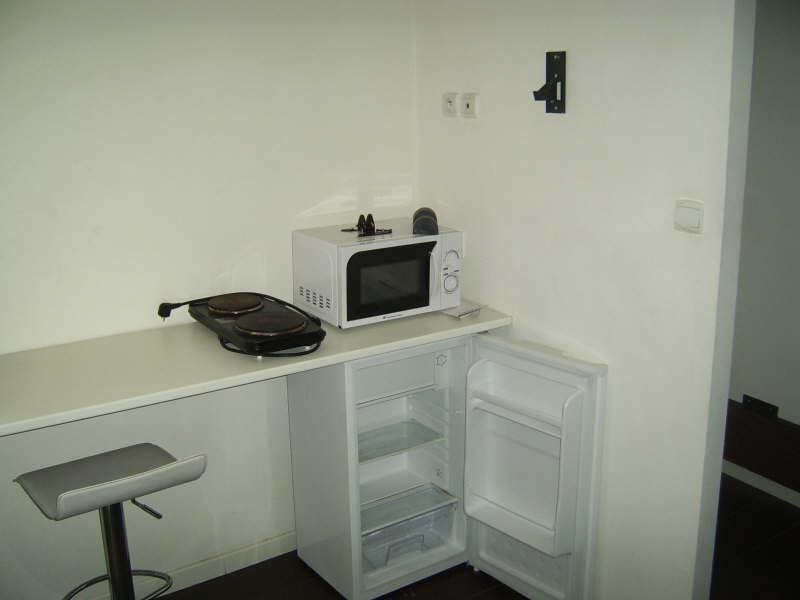 Location appartement Nimes 370€ CC - Photo 4