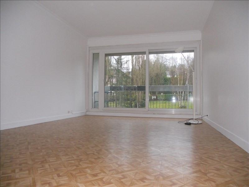 Verkauf wohnung L etang la ville 283000€ - Fotografie 1
