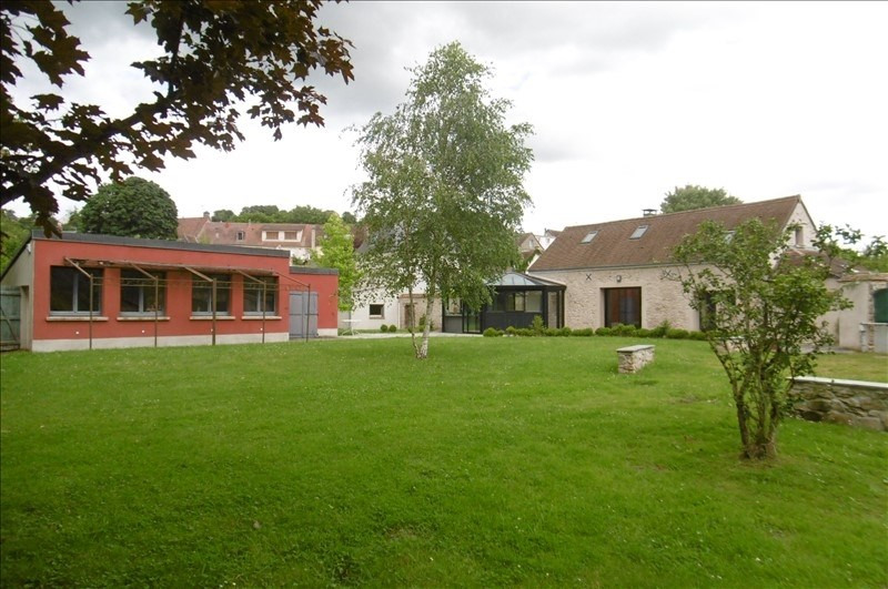 Revenda casa Epernon 399000€ - Fotografia 3