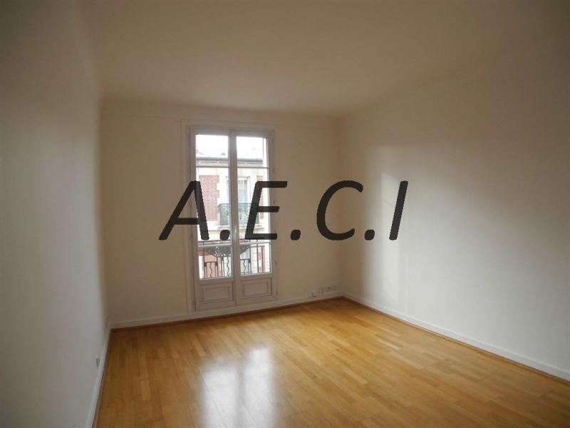 Location appartement Asnières-sur-seine 990€ CC - Photo 2