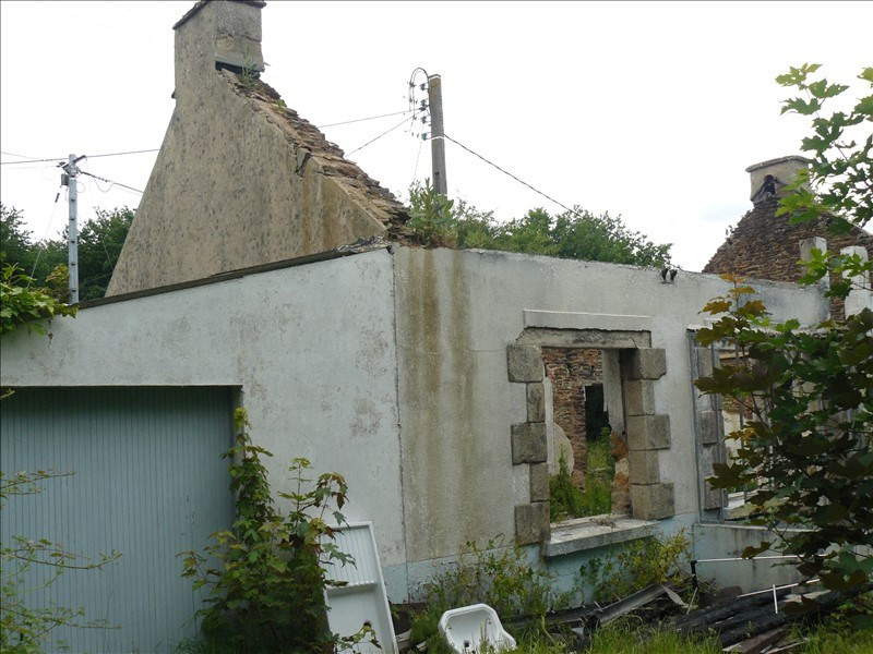 Vente maison / villa Les forges 18 000€ - Photo 4