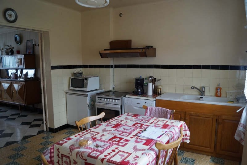 Revenda casa Achicourt 175000€ - Fotografia 5