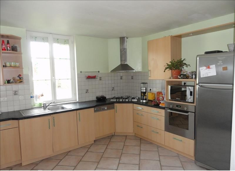 Sale house / villa St martin le noeud 242000€ - Picture 3