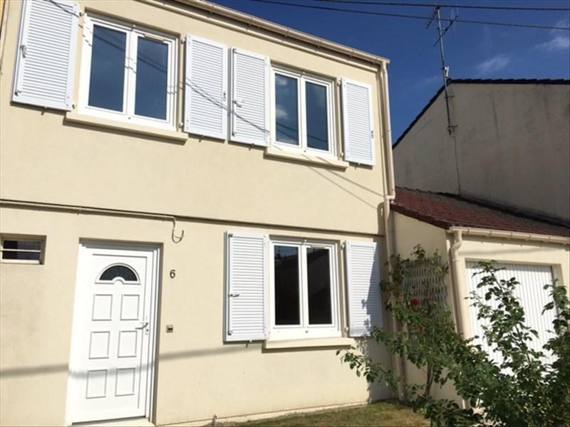 Vente maison / villa Orvault 243800€ - Photo 1