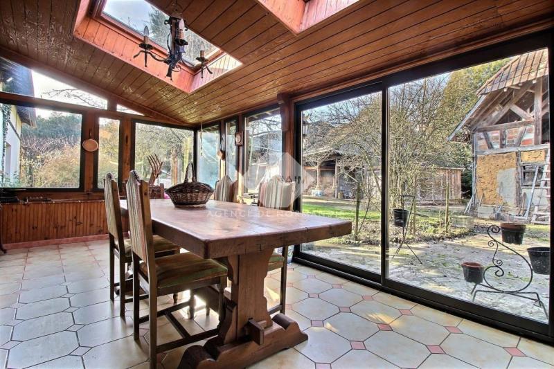 Sale house / villa Montreuil-l'argille 249000€ - Picture 6