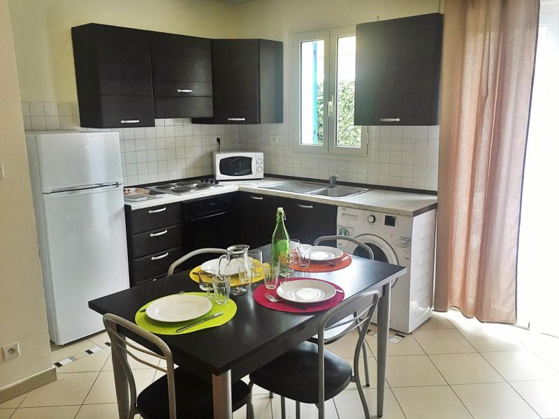 Location vacances appartement Ile-rousse 500€ - Photo 4