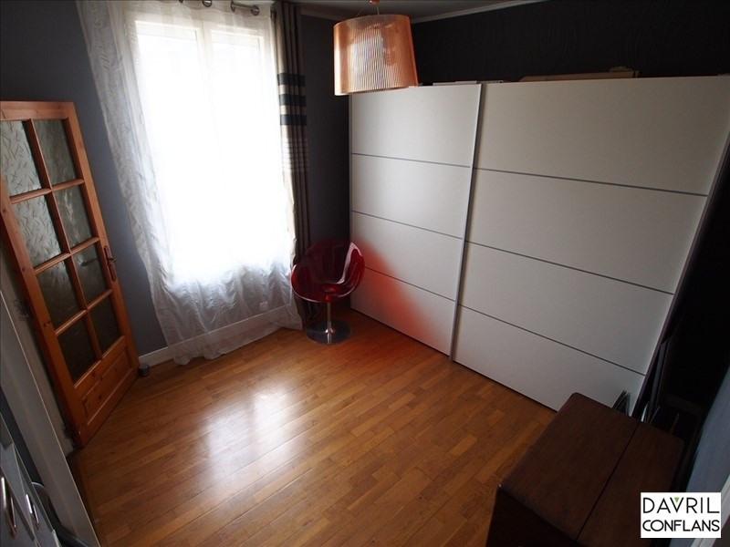 Vente maison / villa Conflans ste honorine 319000€ - Photo 9