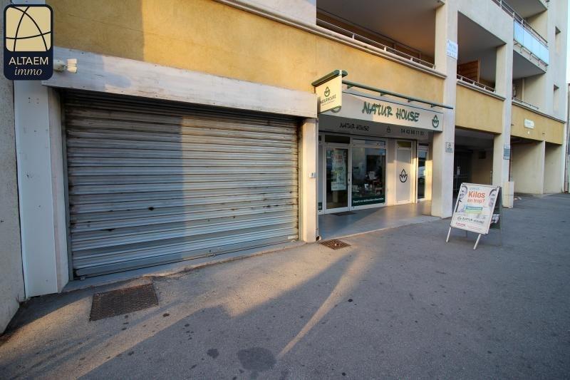 Location local commercial Salon de provence 890€ HT/HC - Photo 1