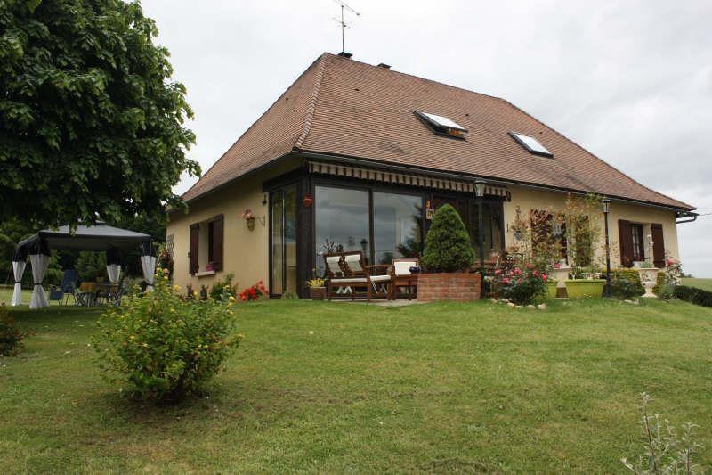 Sale house / villa St jean de cole 399900€ - Picture 2