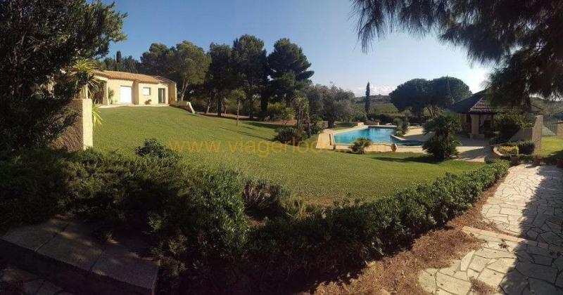 Lijfrente  huis Canet-en-roussillon 1560000€ - Foto 10
