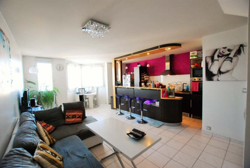 Revenda apartamento Bezons 229000€ - Fotografia 2