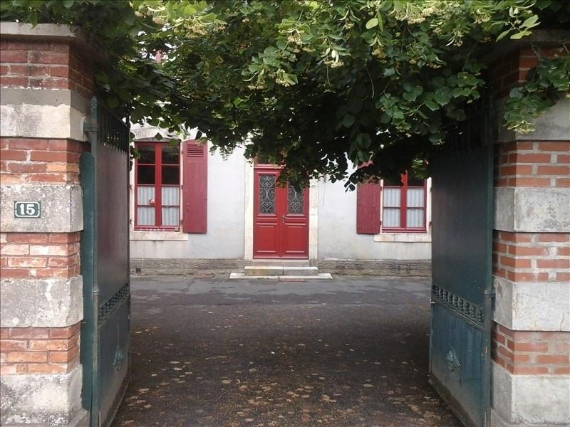 Vente maison / villa Chantenay villedieu 179500€ - Photo 1