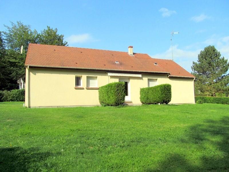 Vente maison / villa Conches en ouche 189000€ - Photo 2
