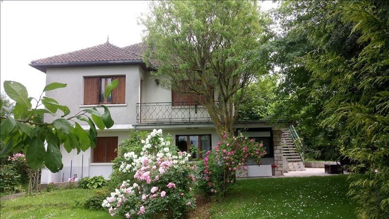 Vente maison / villa Bourbon l archambault 239000€ - Photo 1
