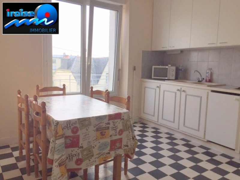 Investment property apartment Brest 91 300€ - Picture 4
