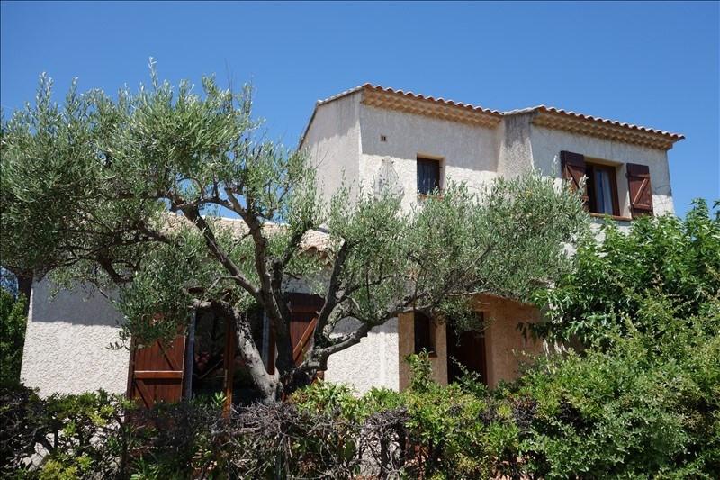 Sale house / villa La londe les maures 327000€ - Picture 1