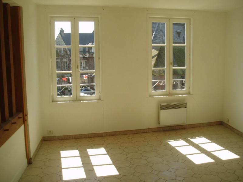 Alquiler  apartamento Honfleur 750€ CC - Fotografía 2