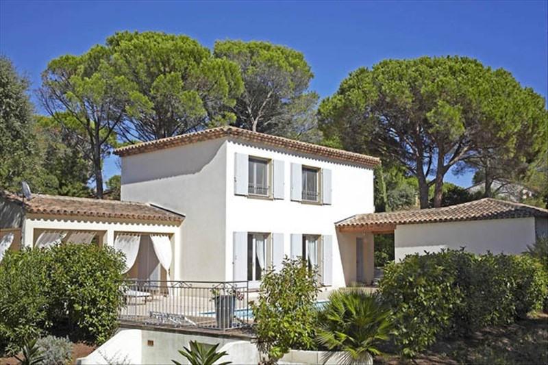 Vente de prestige maison / villa Saint-raphael 795000€ - Photo 1