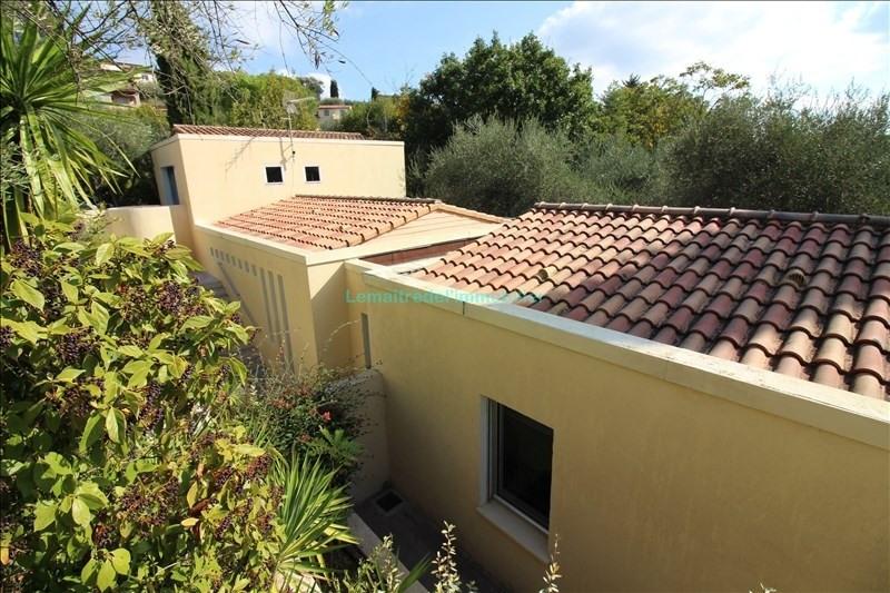 Vente maison / villa Peymeinade 550000€ - Photo 18