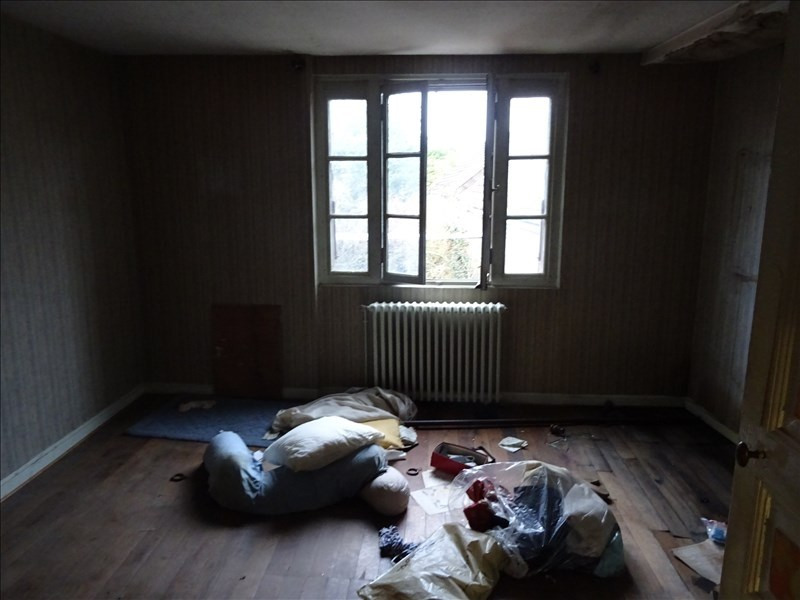 Revenda casa Moulins 39000€ - Fotografia 6