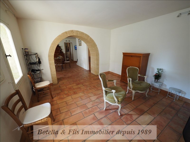 Deluxe sale house / villa Uzes 650 000€ - Picture 10