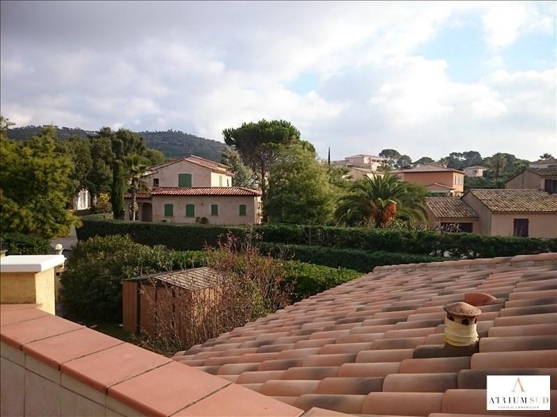 Vente de prestige maison / villa St raphael 636000€ - Photo 2