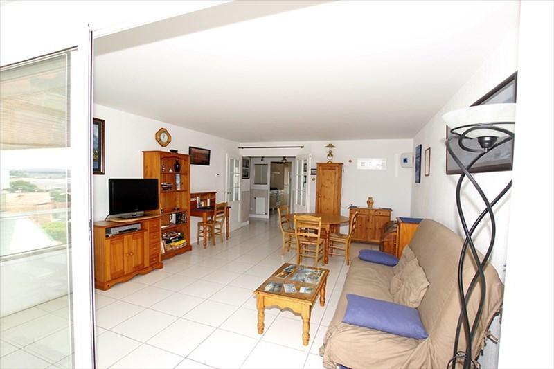 Deluxe sale apartment Arcachon 600000€ - Picture 3