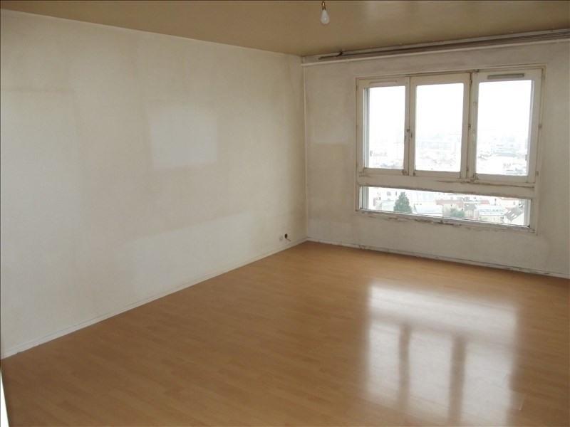 Vente appartement Bagnolet 262000€ - Photo 1