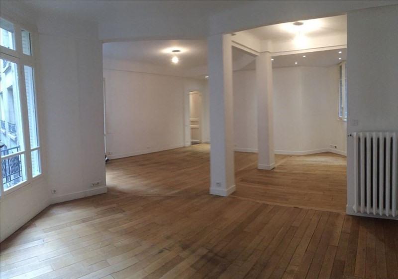 Vente de prestige appartement Paris 16ème 990000€ - Photo 5