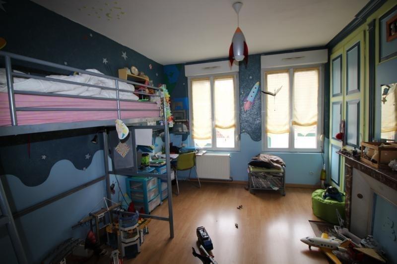 Vente maison / villa Airaines 147000€ - Photo 9
