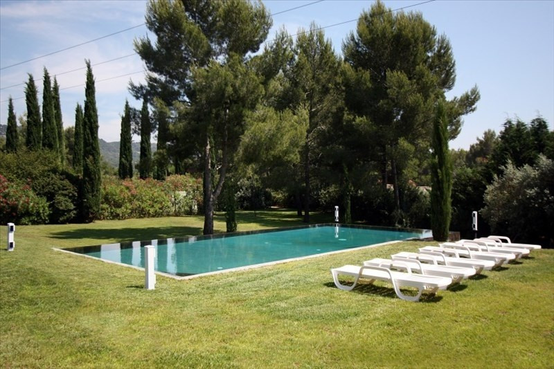 Deluxe sale house / villa Ventabren 750000€ - Picture 6