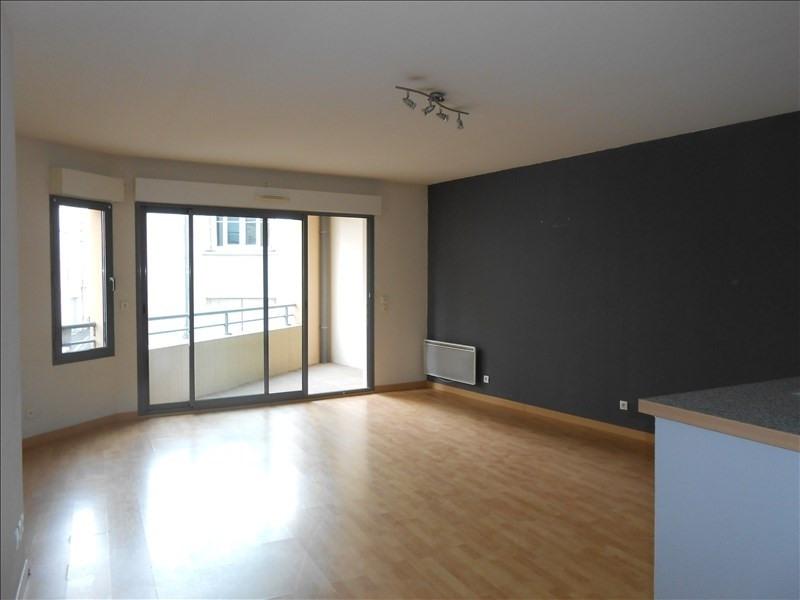 Vente appartement Niort 152000€ - Photo 1