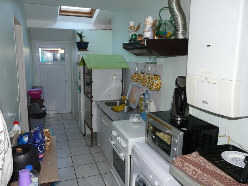 Rental house / villa St martin au laert 650€ CC - Picture 3
