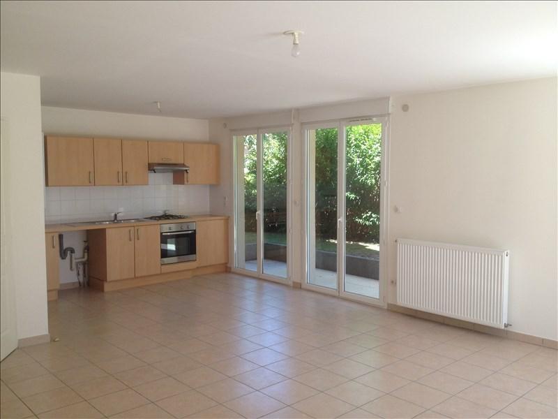 Vendita appartamento Divonne les bains 506000€ - Fotografia 1